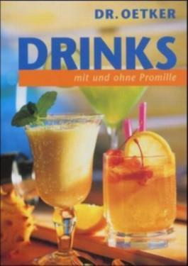 Drinks mit und ohne Promille