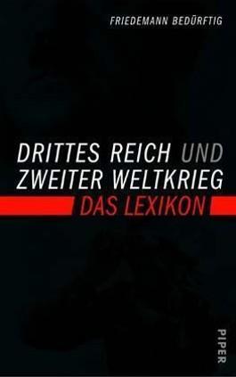 Drittes Reich und Zweiter Weltkrieg