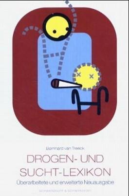 Drogen- und Sucht-Lexikon