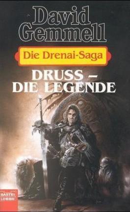 Druss, die Legende