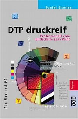 DTP druckreif, m. CD-ROM