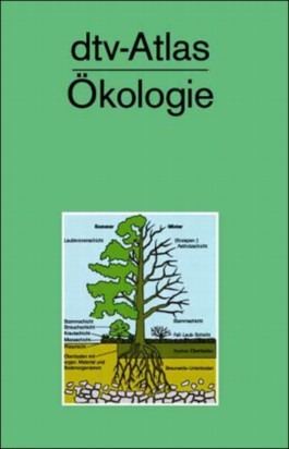 dtv-Atlas Ökologie