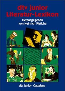 dtv junior Literatur-Lexikon