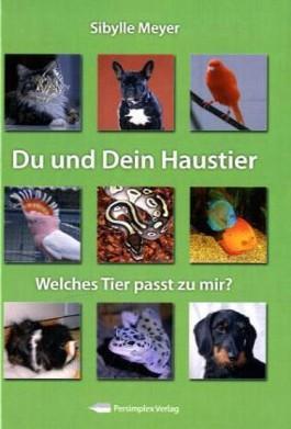 Du und Dein Haustier