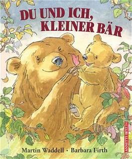 Du und ich, kleiner Bär, kleine Ausgabe