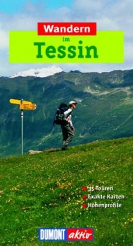 DuMont aktiv Wandern im Tessin