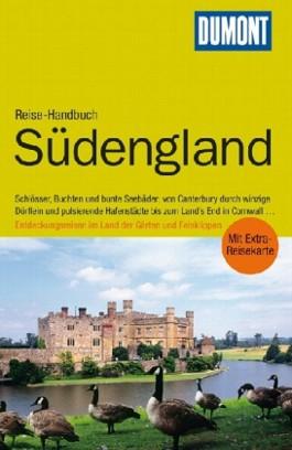 DuMont Reise-Handbuch Südengland