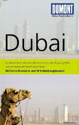 DuMont Reise-Taschenbuch Reiseführer Dubai