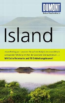 DuMont Reise-Taschenbuch Reiseführer Island