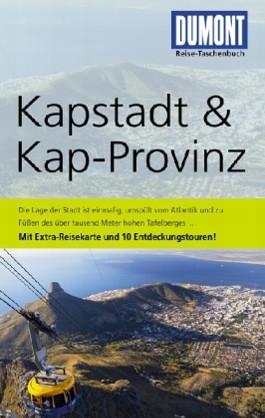 DuMont Reise-Taschenbuch Reiseführer Kapstadt&die Kap-Provinz