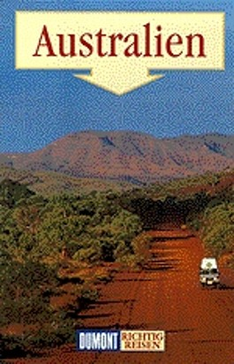 DuMont Richtig Reisen Australien