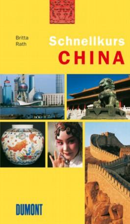 DuMont Schnellkurs China