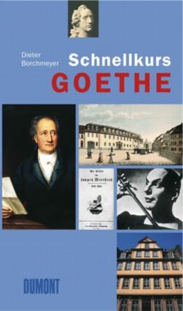 DuMont Schnellkurs Goethe