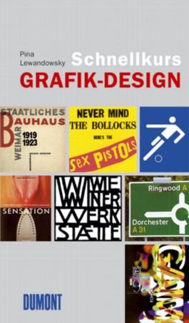 DuMont Schnellkurs Grafik-Design
