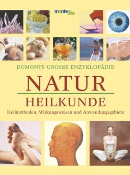 DuMonts grosse Enzyklopädie Naturheilkunde