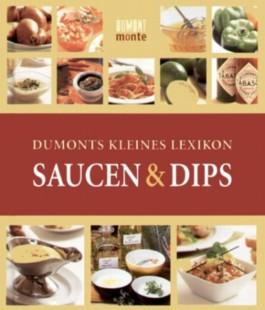 DuMonts kleines Lexikon Saucen & Dips