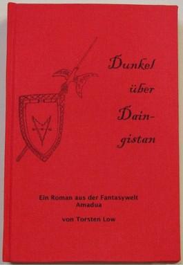 Dunkel über Daingistan / Dämmerung