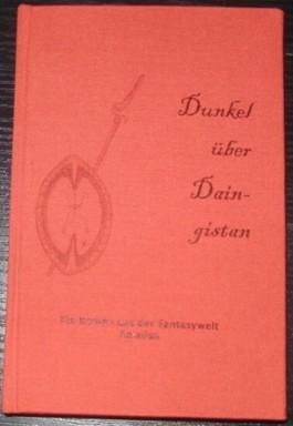 Dunkel über Daingistan / Nacht