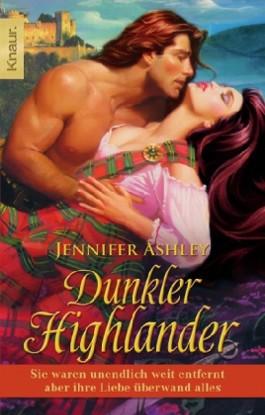 Dunkler Highlander