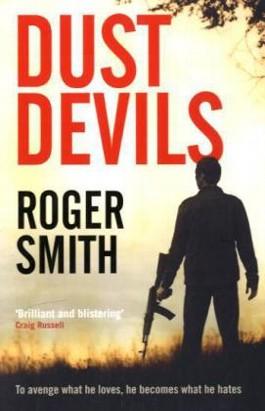 Dust Devils. Staubige Hölle, englische Ausgabe