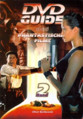 DVD Guide des Phantastischen Films. Tl.2