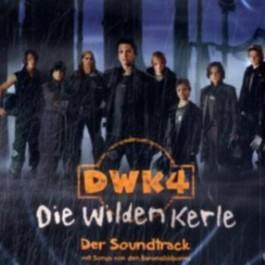 DWK 4 - Der Soundtrack zum Kinofilm CD