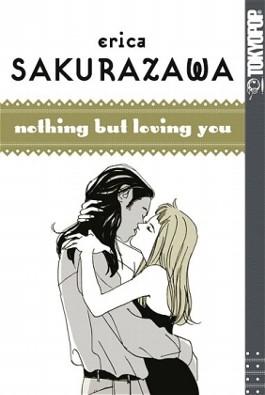 E. Sakurazawa - Nothing but loving you
