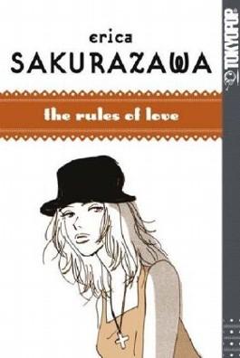 E. Sakurazawa - The Rules of Love