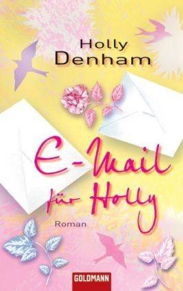 E-Mail für Holly