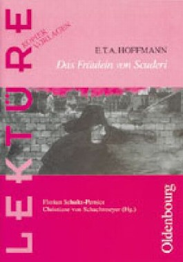 E.T.A. Hoffmann, Das Fräulein von Scuderi