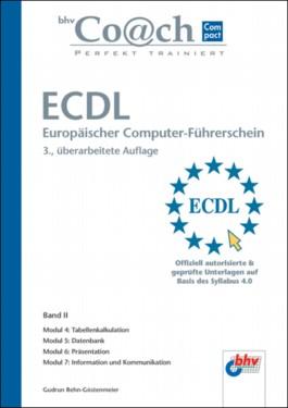 ECDL Band II