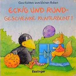 Eckig und Rund - Geschenke kunterbunt!