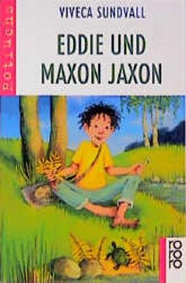 Eddie und Maxon Jaxon