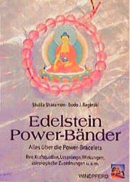 Edelstein Power-Bänder