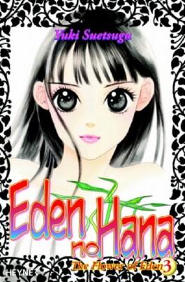 Eden no Hana. Bd.3