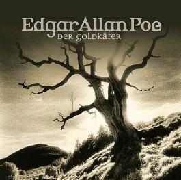 Edgar Allan Poe 06. Der Goldkäfer