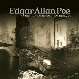Edgar Allan Poe 07. Die Morde in der Rue Morgue