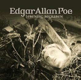 Edgar Allan Poe 08. Lebendig begraben