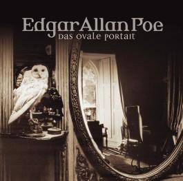 Edgar Allan Poe 10. Das ovale Portrait