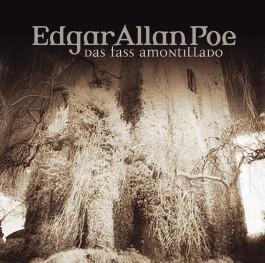 Edgar Allan Poe 16. Das Fass Amontillado