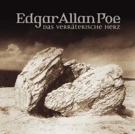 Edgar Allan Poe 17. Das verräterische Herz
