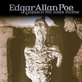Edgar Allan Poe 18. Gespräch mit einer Mumie