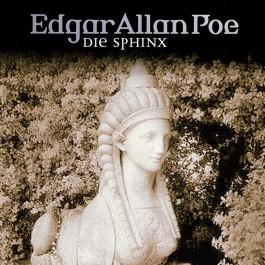 Edgar Allan Poe 19. Die Sphinx