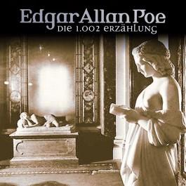 Edgar Allan Poe 20. Die 1002. Erzählung der Scheherezade
