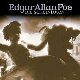 Edgar Allan Poe 21. Schatten