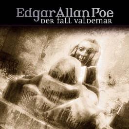 Edgar Allan Poe 24. Der Fall Valdemar