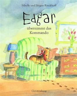 Edgar übernimmt das Kommando