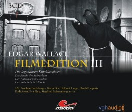 Edgar Wallace Filmedition, Nr.3