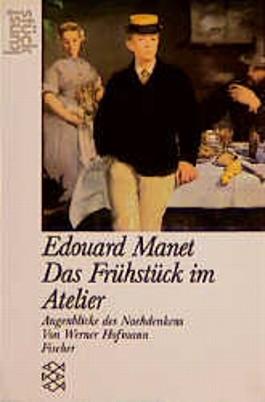 Edouard Manet 'Das Frühstück im Atelier'