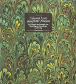 Edward Lears kompletter Nonsens